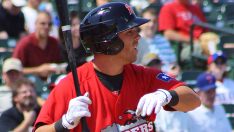 Mike Olt is hitting .439 with nine homers and 22 RBIs since May 18.